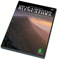 Life Of A Mountain : Blencathra DVD
